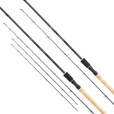 NEW Shimano Beastmaster CX Commercial Fishing Rod - 9ft-11ft - Multi Feeder