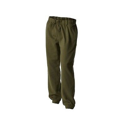 NEW Trakker Fleece Fishing Jogging Bottoms - XL - 207312