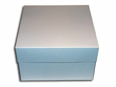 "16"" 16 inch CAKE BOX BOXES - PACK OF 5 - FAST NEXT DAY DESPATCH"