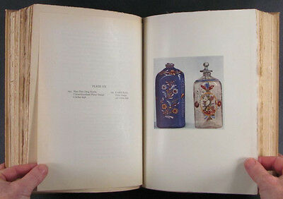 Stiegel Glass - New Jersey Antique American Glassware -1914 Limited Edition Book