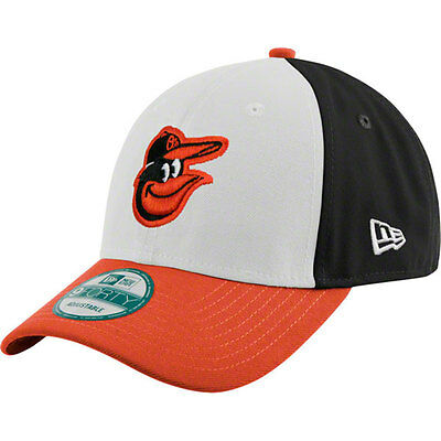 Baltimore Orioles MLB Adult 9FORTY New Era Adjustable Cap