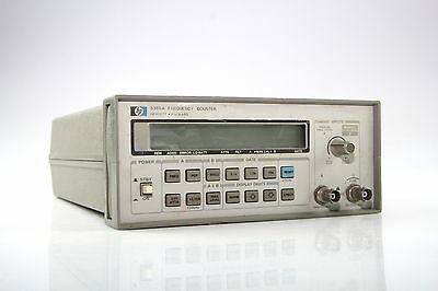 HP 5385A Frequency Counter #2