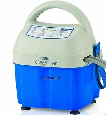 NEW Stryker/Gaymar TP700 T/Pump - Warming & Cooling -