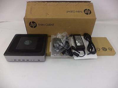 HP P5V92UT#ABA t730 Thin Client 2.7GHz 8GB 32GF AMD FirePro W2100 WES7P