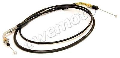 Keeway ARN 125 2006-2009 Slinky Glide Throttle Cable A Pull