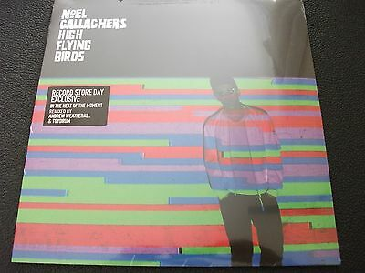 "Noel Gallagher's High Flying Birds - In The Heat Of The Night (12"" RSD)"