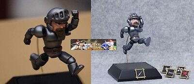 ANIME MODEL RESIN KIT - GHOSTS'N GOBLINS (魔界村 Makaimura) SIR ARTHUR RARO
