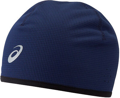 Asics Winter Running Beanie - Blue