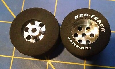 Pro Track 242 1 3/16 x .700 Rear Drag Tires from Mid America Raceway