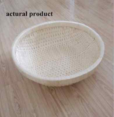 Hot! New Creative Photography Prop Handmade Woven Basket for Newborn Baby D-49