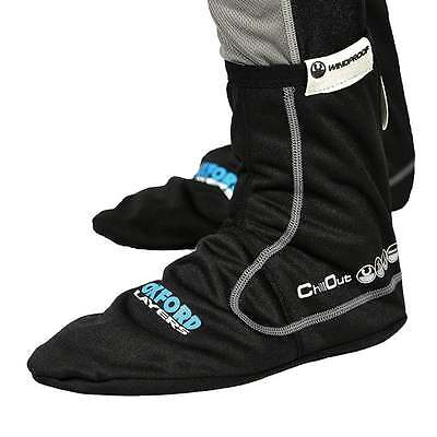Oxford Non Froid Coupe-vent Moto Chaussettes