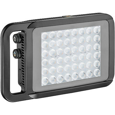 Manfrotto LYKOS Bicolor LED Light Creative Portable LED Lighting