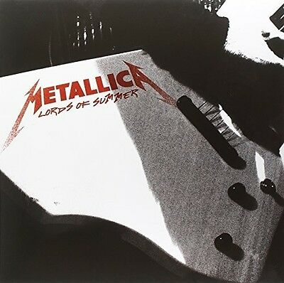 Metallica - Lords Of Summer [Vinyl New]