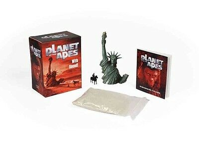 Planet of the Apes by Running Press Hardcover Book (English)