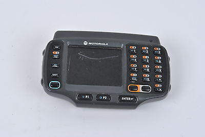 Motorola Symbol WT4090 Wearable Mobile Computer