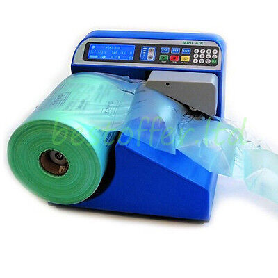 2800PC Air Pillow Maker Machine-Easy Operations And Lower Your Cost of Packaging
