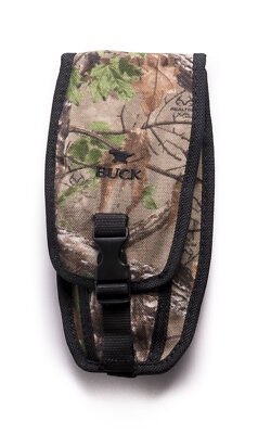 Buck Sheath 0141-02-CM19 for PakLite Field Master