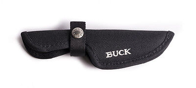 Buck Sheath 0673-15-BK for BuckLite Max Small Black