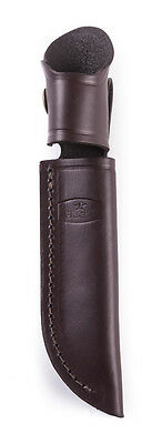 Buck Sheath 0118-05-BK for Personal, Black Black