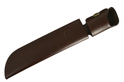 Buck Sheath 0120-05-BG for General, Cocobolo Burgundy