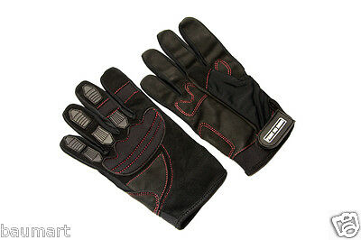 PaintNoMore Handschuhe Gloves BlackDevil S bis XL Paintball Airsoft Magfed Woody