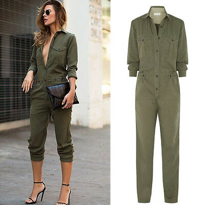 Women Summer Clubwear  Playsuit Bodycon Party Jumpsuit&Romper Trousers Pants