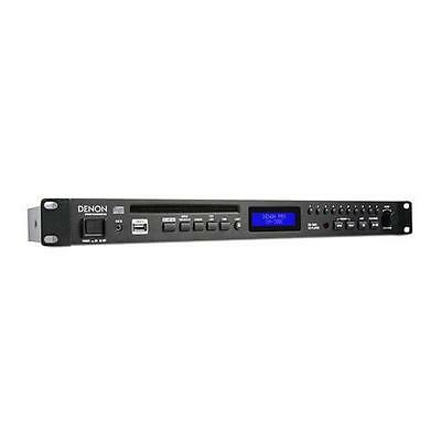 Denon Dn300C Mediaplayer Digitali 1 U Lettore Cd E Usb Professionale