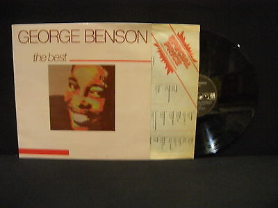 George Benson ‎– Encore: The Best Of ' LP MINT SPAIN