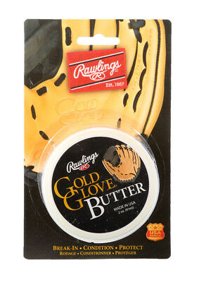 """Rawlings """"Gold Glove"""" Butter"""