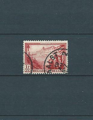 Belgique - 1932 Yt 360 - Timbre Obl. / Used