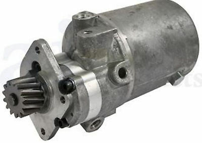 523092M91 Massey Ferguson Power Steering Pump 165 175 255 265 50C 50D