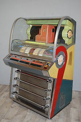 Jukebox Seeburg Modell VL200