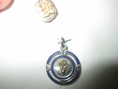 Fraternal Loyal Order Of The Moose Pins