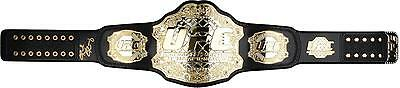 Ronda Rousey UFC Signed Replica UFC Champship Belt Fanatics Authentic Certified