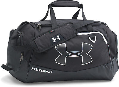 Under Armour Storm Undeniable II Small Duffel Bag - Black