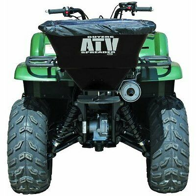 NEW Buyers ATV Broadcast Spreader ATVS100 feed seed etc IN STOCK SHIPS TODAY