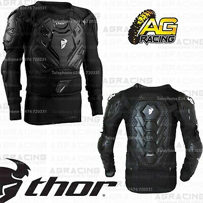 Thor Sentry XP Adult Body Armour Pressure Suit Protector XXL/XXXL Motocross