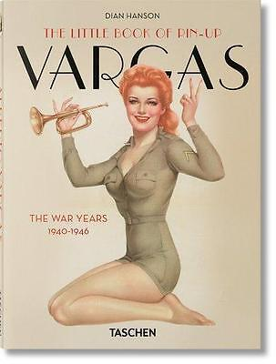 the little book of pin-up   Vargas Hanson  Dian Occasion Livre