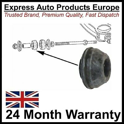 Radius Rod Arm Mount Bush Outer VW T25 T3 Transporter Van Wishbone Control