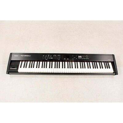 Roland RD-300NX Stage Piano  190839000002