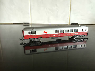 Lima Rare 320336  Restaurant coach Voiture type VRI GRILL EXPRESS