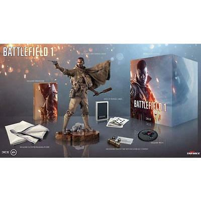 Merchandise-Bf 1 Collectors Box (Ohne Spiel) Battlefield 1 [De-Version]-Sof New