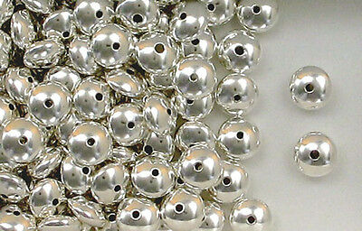 925 Sterling Silver 16mm Plain Rondelle Spacer Beads, Choice of Lot Size-Price