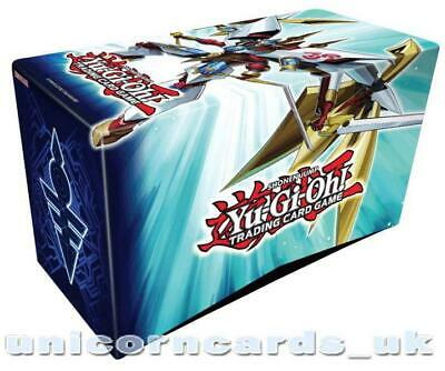 100 Holo YuGiOh! Cards Collection In A Box :: Super, Ultra, Platinum, Starfoil +