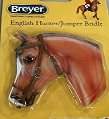 Breyer Traditional Horses #2458 Hunter/Jumper Bridle! NIP!