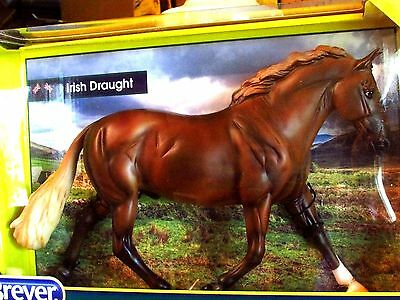 Breyer Best of British Series Horses Irish Draught Draft #9171 NEW 2015