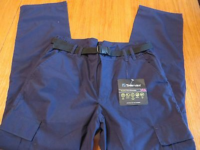BNWT Trekmates Ladies Walking Trousers Size 10 short