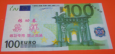 One Foreign  Bank Training  Note  (D 008)