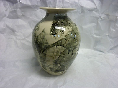 Ceramice Vase By Currey And Company