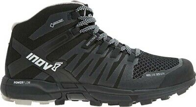 Inov8  Roclite 325 GTX Unisex Waterproof Hiking Boots - Black
